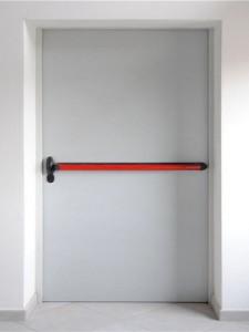 Puertas Cortafuego Reversibles