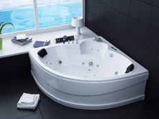 7 - Material Jacuzzi