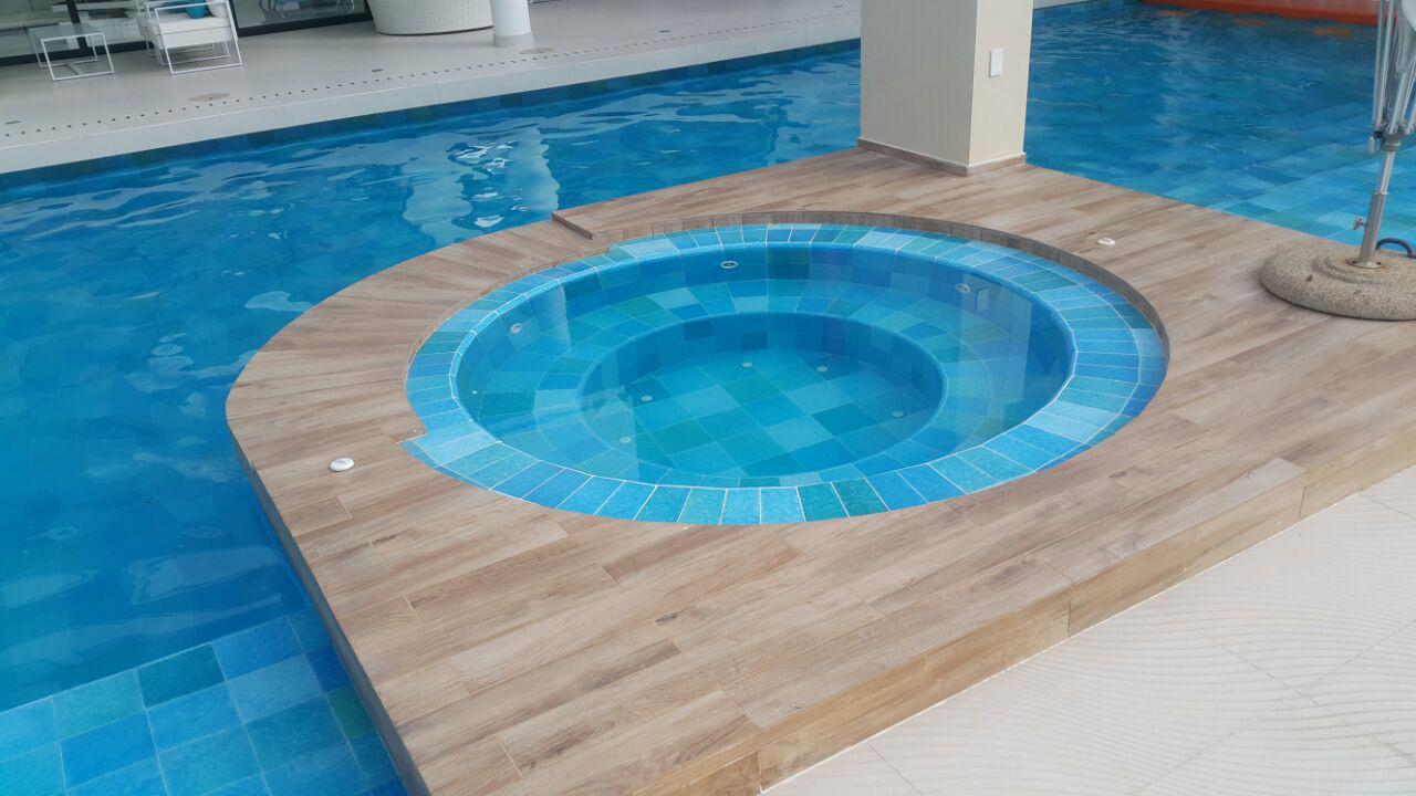 Piscinas de cemento pulido interesting hormign pulido - Cemento para piscinas ...